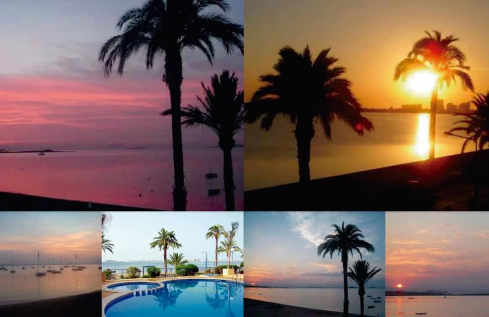 Playa Honda Mar Menor