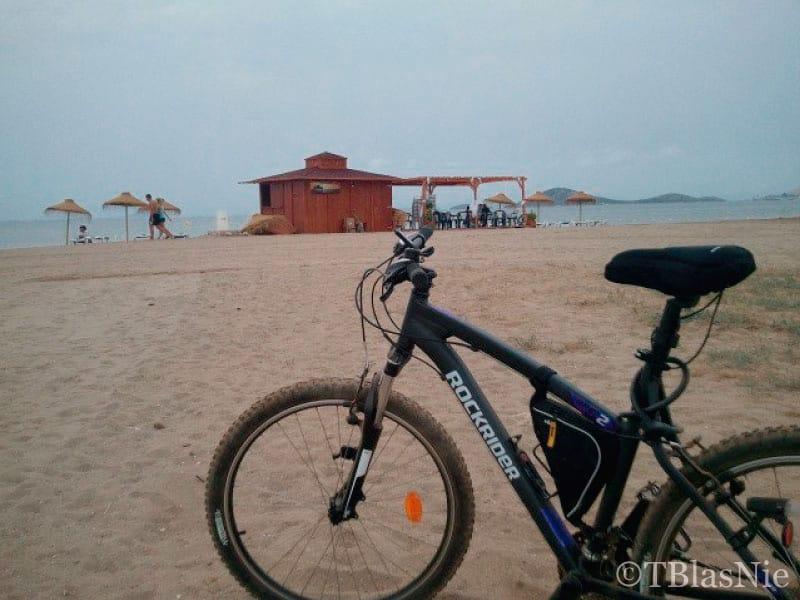 Bicycle - Photo credits: Toñi Blasco