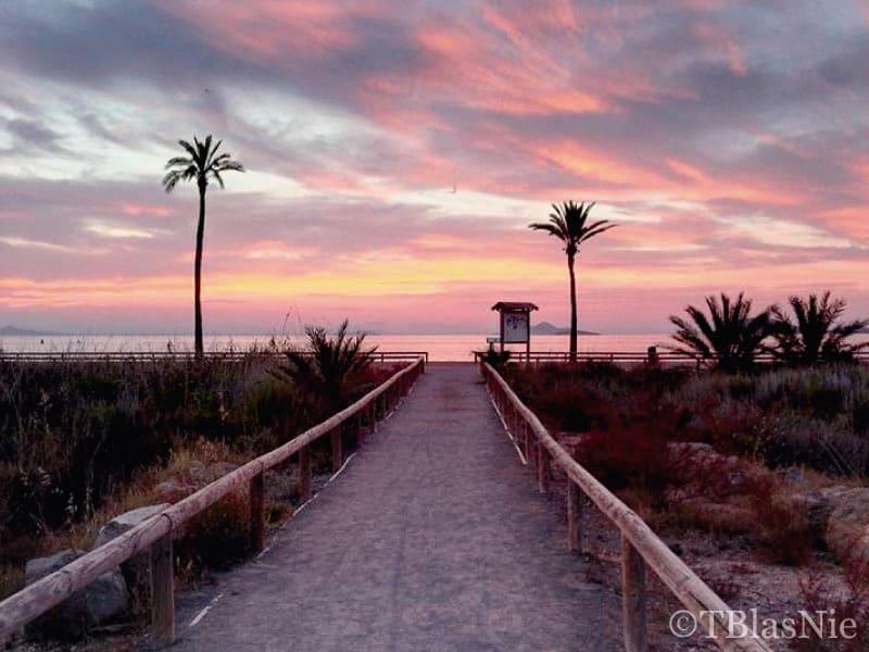 Playa Paraiso - Photo credits: Toñi Blasco