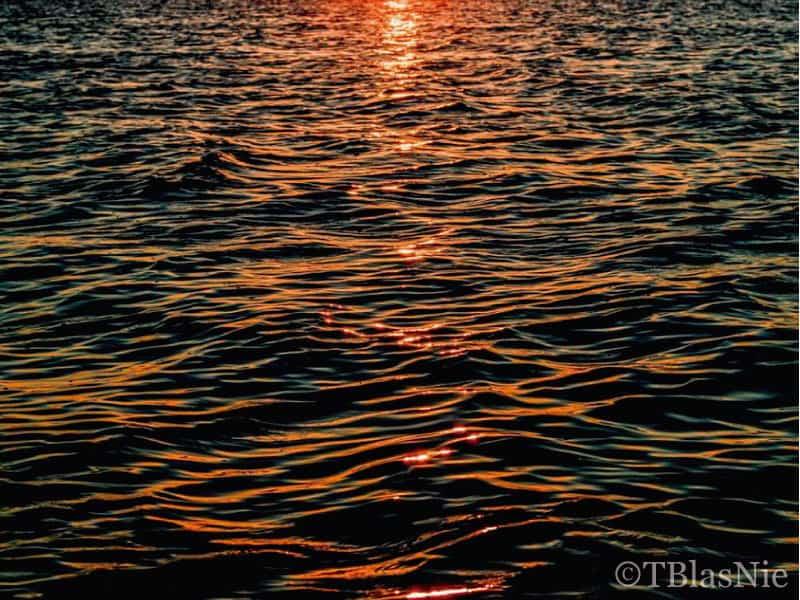 Mar Menor Reflections - Photo credits: Toño Blasco