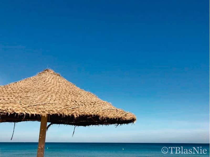 Sunshade - Photo credit: Toñi Blasco
