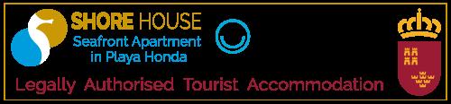 Legally authorised tourist accommodation