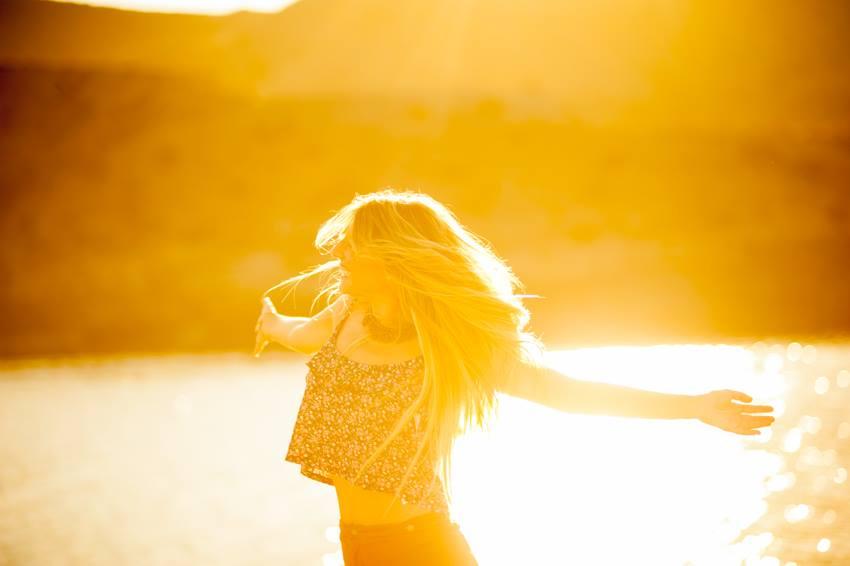 Beautiful light - Photography: José Espinosa