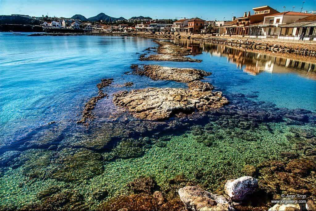La Zeneta - Cabo de Palos
