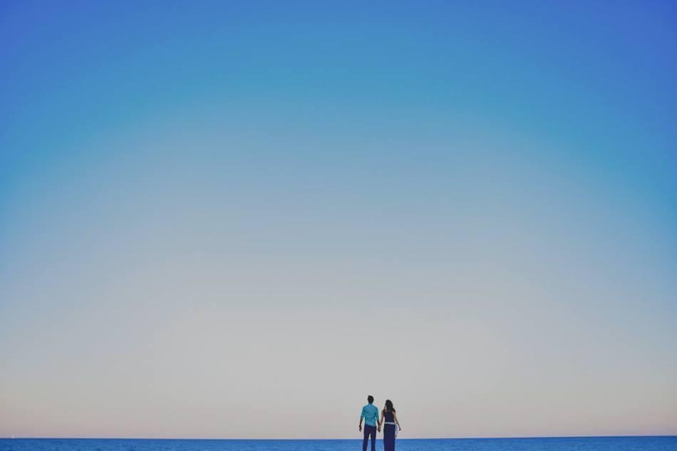 Romantic Mar Menor - Photo credits: José Espinosa