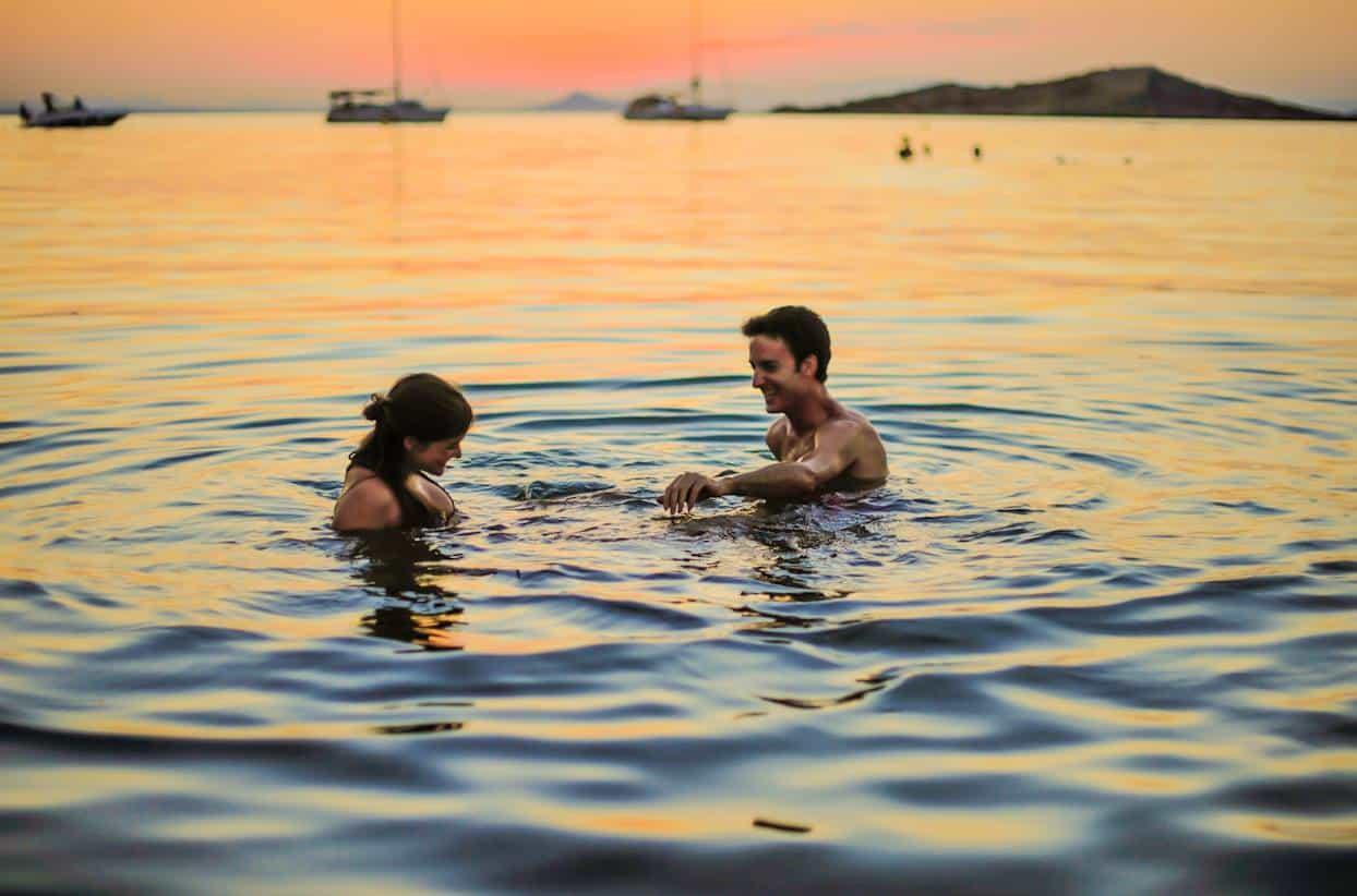 Mar Menor moments