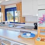 Las vistas desde tu cocina