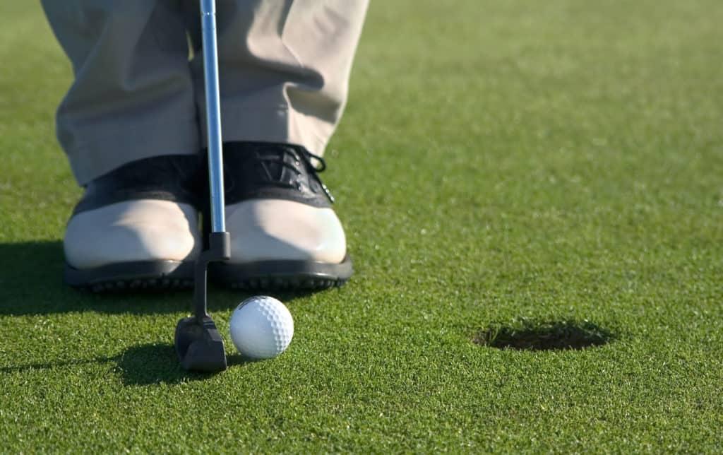 Golf en La Manga Club